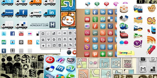 free social icon